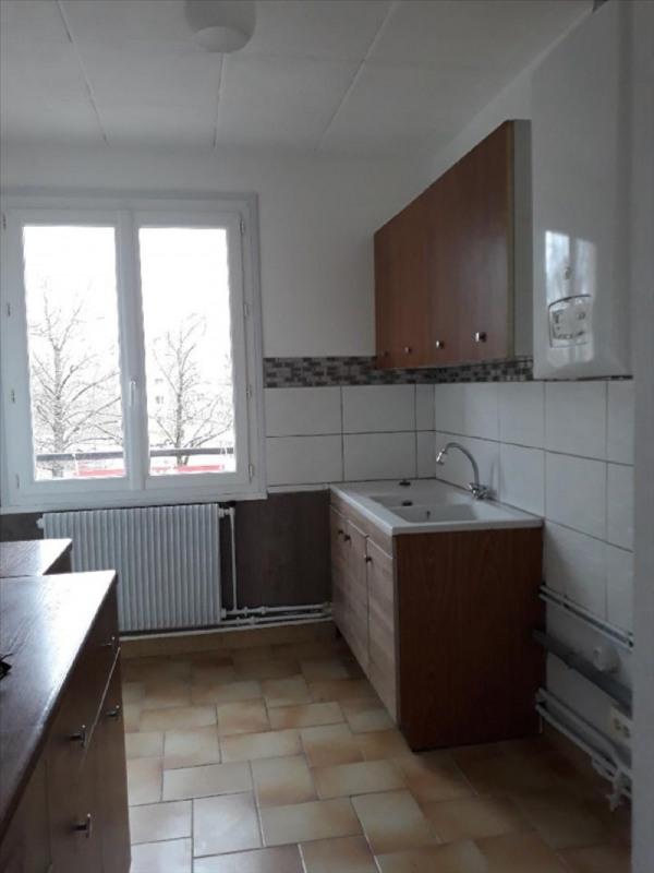 Location appartement Roanne 437€ CC - Photo 2