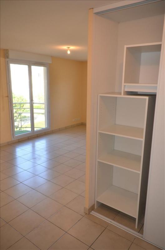 Rental apartment Bellignat 390€ CC - Picture 5