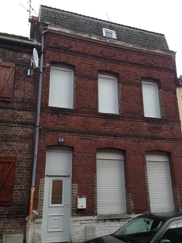 Sale house / villa Anzin 109000€ - Picture 15