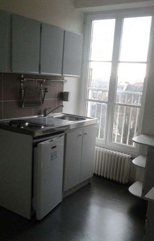 Location appartement Poitiers 576€ CC - Photo 2