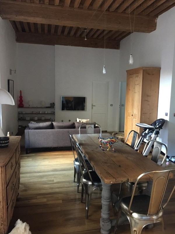 Verkoop  appartement Lyon 5ème 399000€ - Foto 4