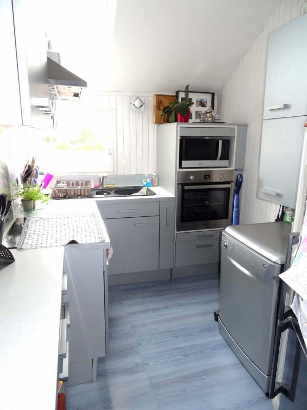 Sale apartment St ouen l aumone 189 000€ - Picture 3