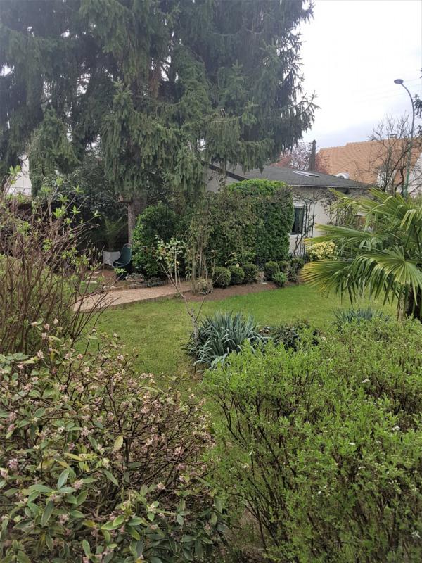 Sale house / villa Croissy-sur-seine 830000€ - Picture 2
