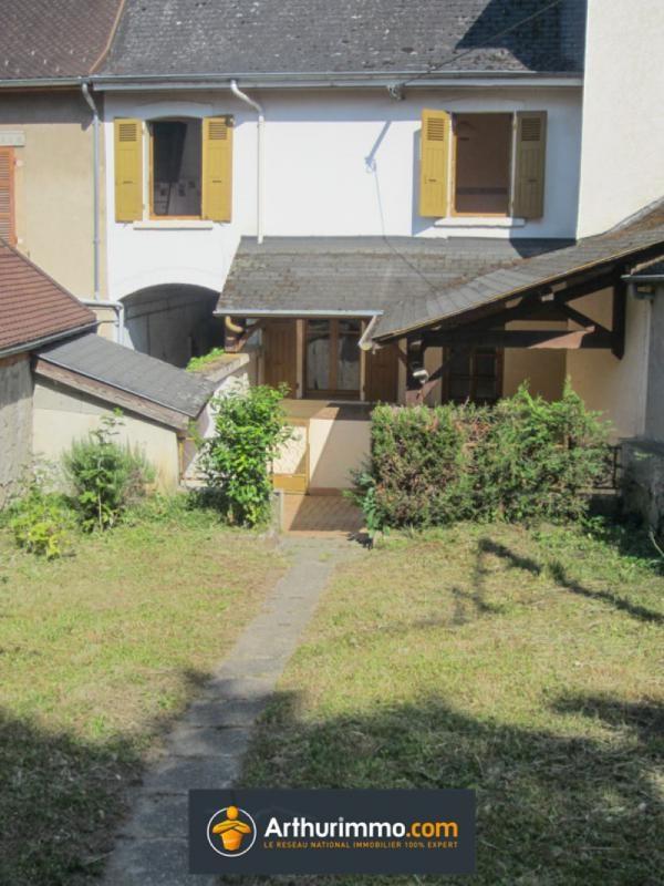 Sale house / villa Corbelin 127000€ - Picture 1