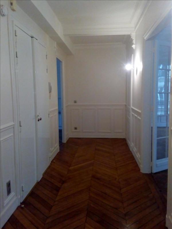 Location appartement Paris 17ème 3540€ CC - Photo 1