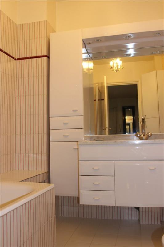 Vente de prestige appartement Paris 7ème 1144000€ - Photo 8