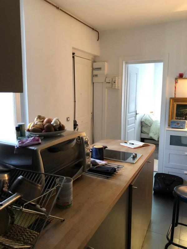 Vente appartement Paris 20ème 180000€ - Photo 11