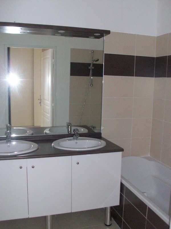 Rental apartment Toulouse 874€ CC - Picture 7