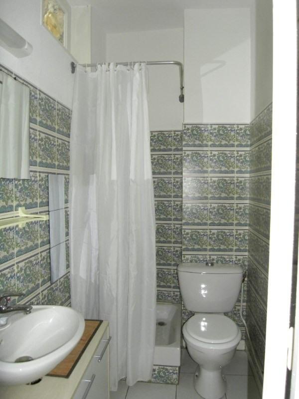 Rental apartment Cognac 292€ CC - Picture 3