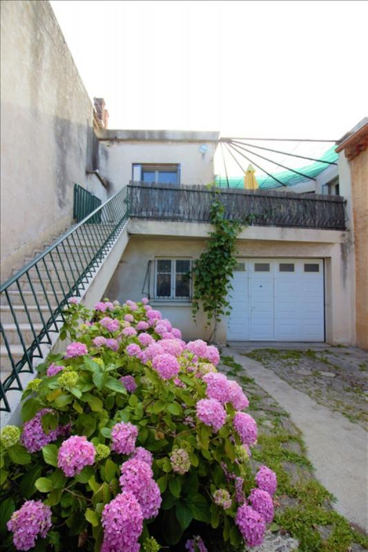 Vendita casa Le pontet 181000€ - Fotografia 9