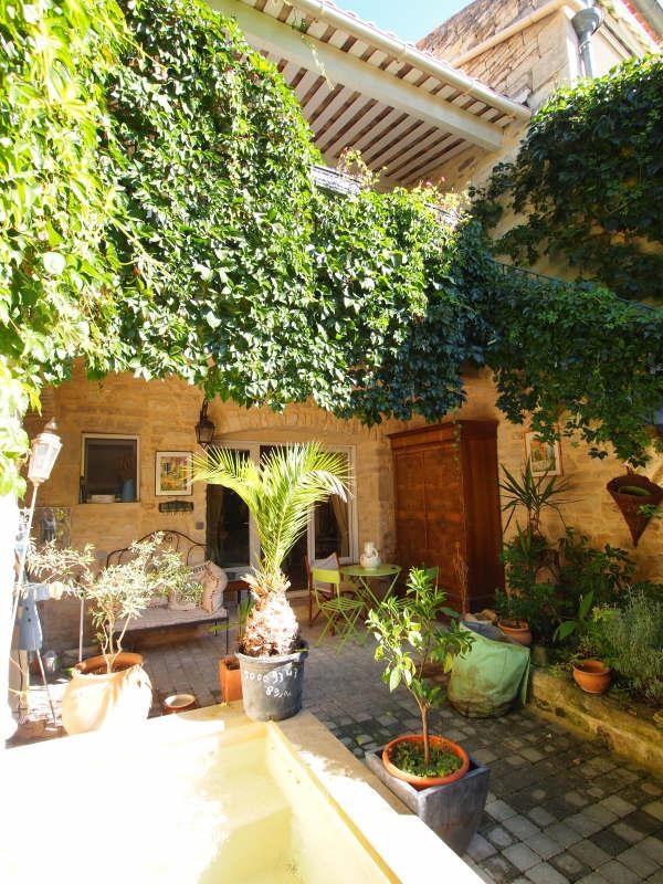 Venta  casa Barjac 255000€ - Fotografía 1