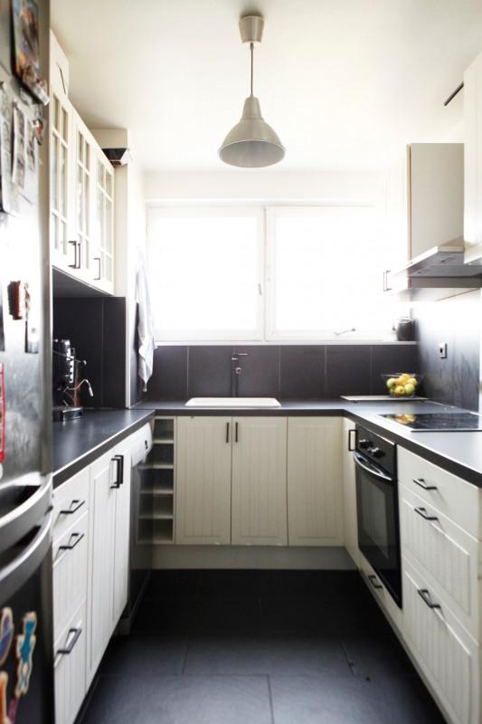 Sale apartment Épinay-sur-seine 218000€ - Picture 3