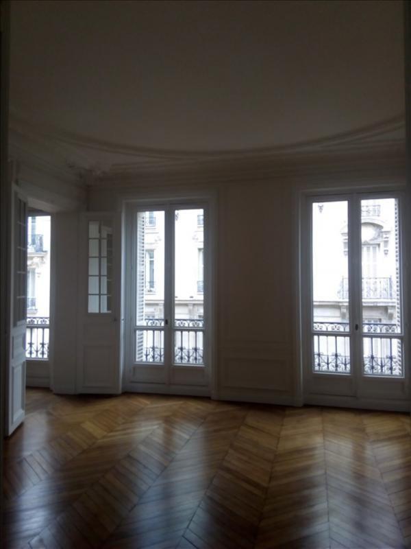 Location appartement Paris 8ème 3342€ CC - Photo 2