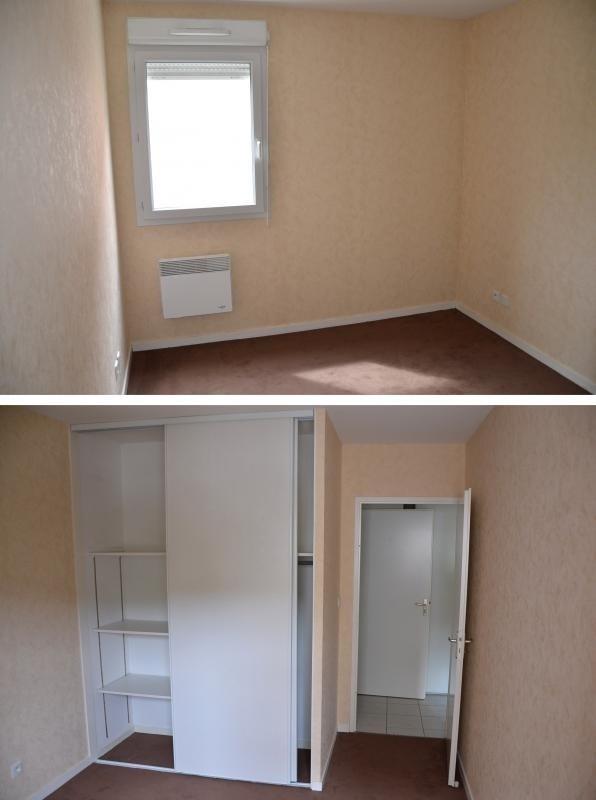 Rental apartment Bellegarde sur valserine 807€ CC - Picture 5