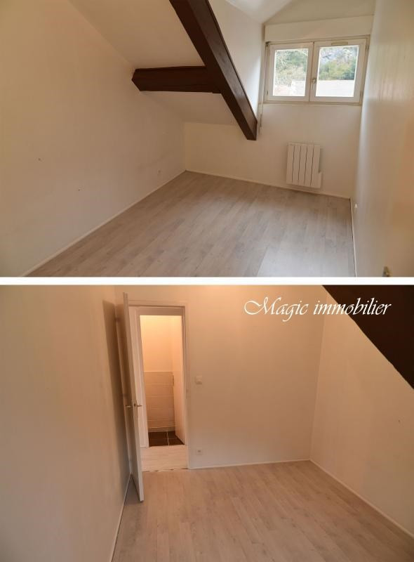 Rental apartment Nantua 595€ CC - Picture 7