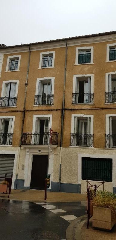 Investment property building Clermont l herault 625 000€ - Picture 1
