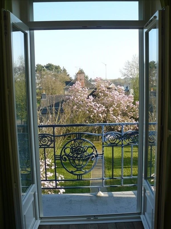 Sale house / villa St malo des trois fontaine 148000€ - Picture 4