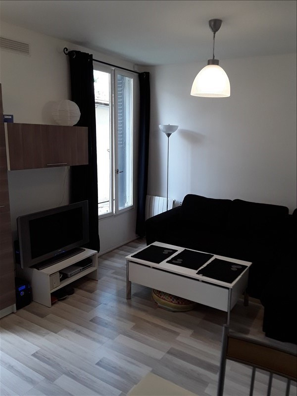 Vente appartement Gentilly 113 000€ - Photo 2