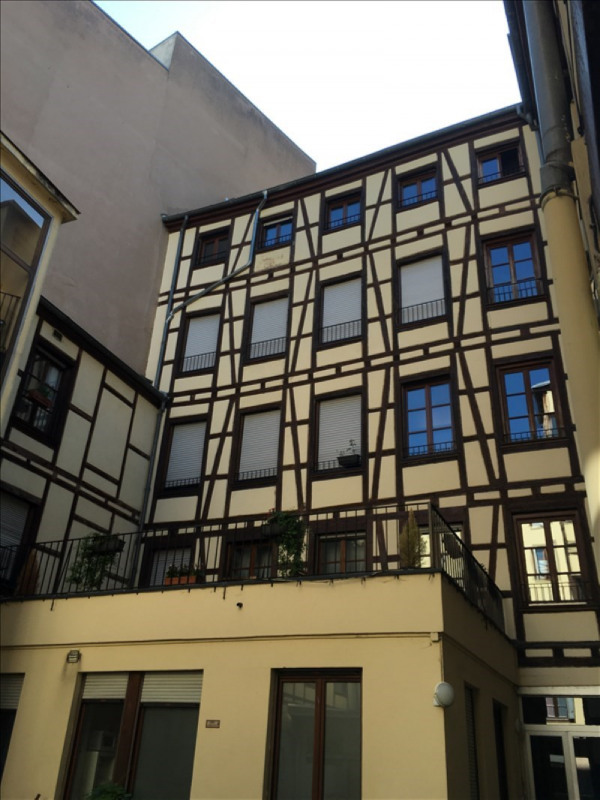 Vente appartement Strasbourg 212000€ - Photo 5