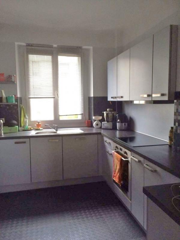 Vente appartement Quimper 142900€ - Photo 4