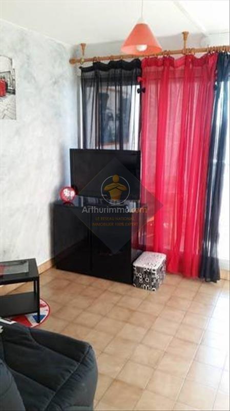 Sale apartment Sete 86000€ - Picture 2