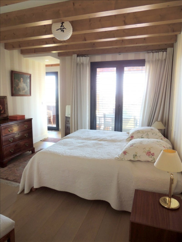 Vente de prestige appartement Prevessin-moens 690000€ - Photo 5