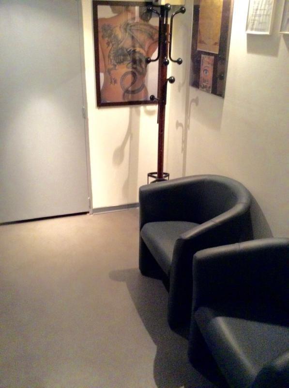 Venta  tienda Strasbourg 88000€ - Fotografía 3
