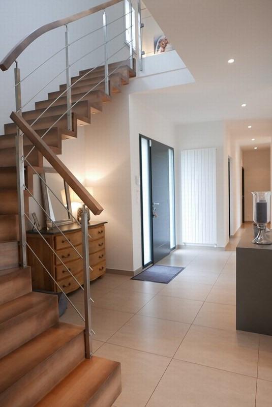 Revenda residencial de prestígio casa Touques 1090000€ - Fotografia 4