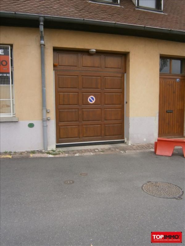 Location parking Colmar 85€ +CH - Photo 1