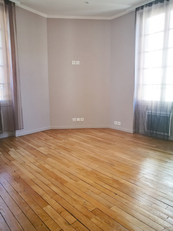 Location appartement Melun 650€ CC - Photo 1