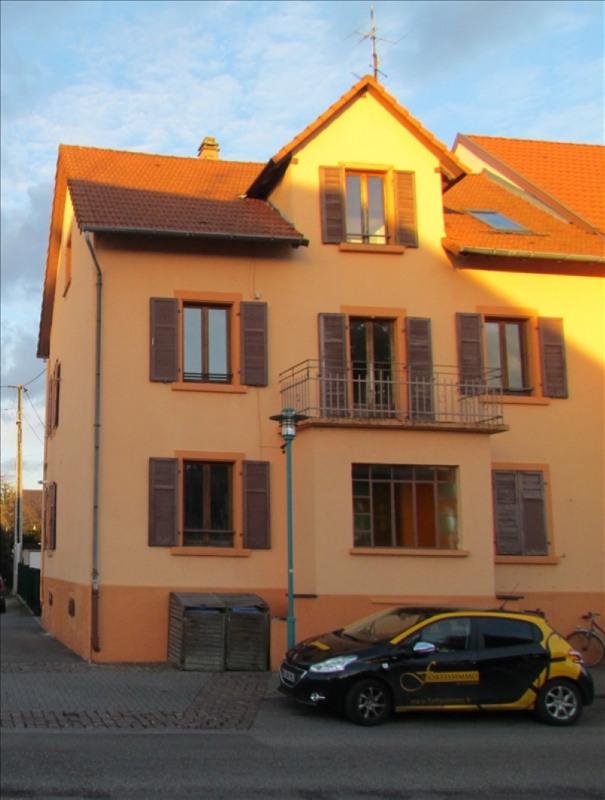 Sale apartment Oberhausbergen 275000€ - Picture 3