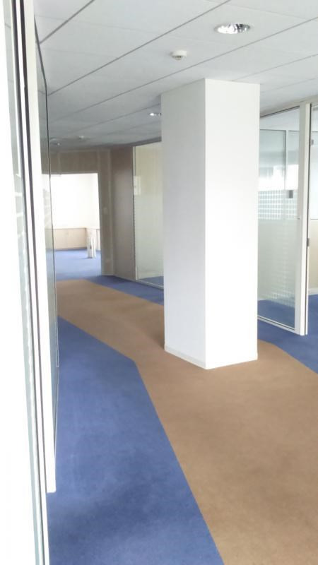 Location local commercial Mulhouse 2 760€ +CH/ HT - Photo 4