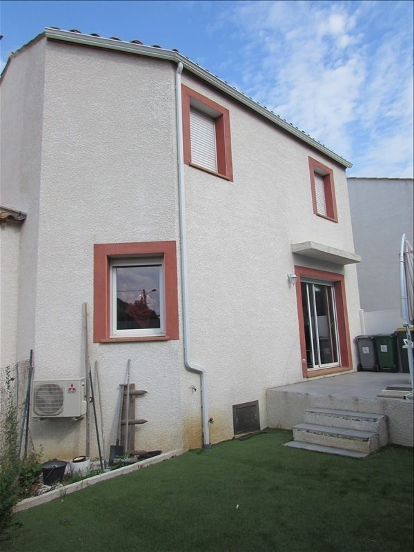 Vente maison / villa Beziers 164 000€ - Photo 1