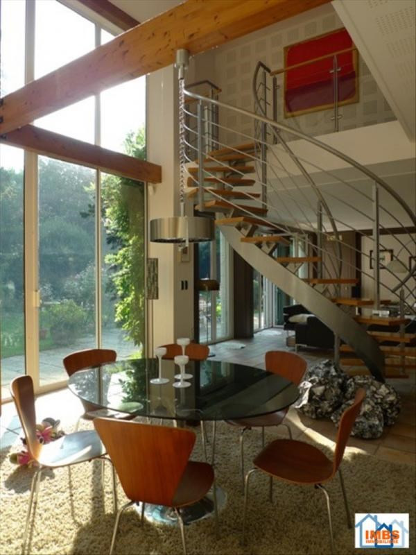 Vente maison / villa Mulhouse 550000€ - Photo 2
