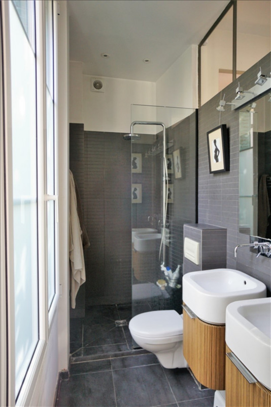 Deluxe sale house / villa La garenne colombes 1270000€ - Picture 8