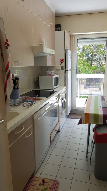 Vacation rental apartment Arcachon 998€ - Picture 4