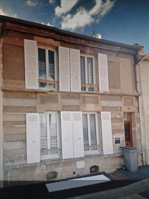 Vente maison / villa Saacy sur marne 184000€ - Photo 1