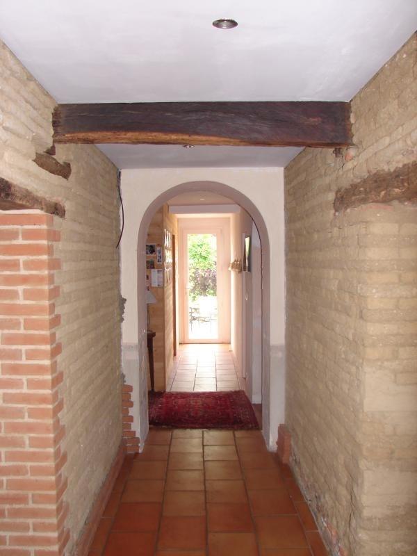 Venta  casa St lys 346500€ - Fotografía 2