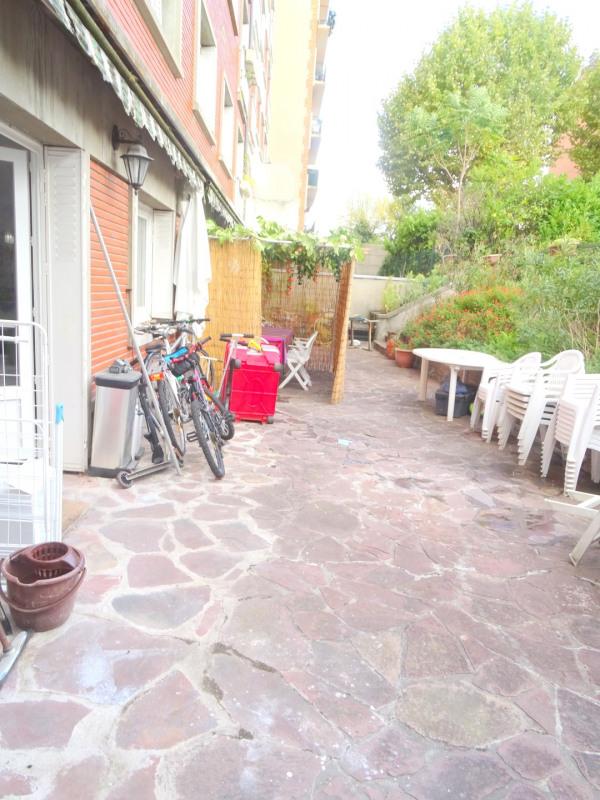 Sale apartment Asnières-sur-seine 1200000€ - Picture 2