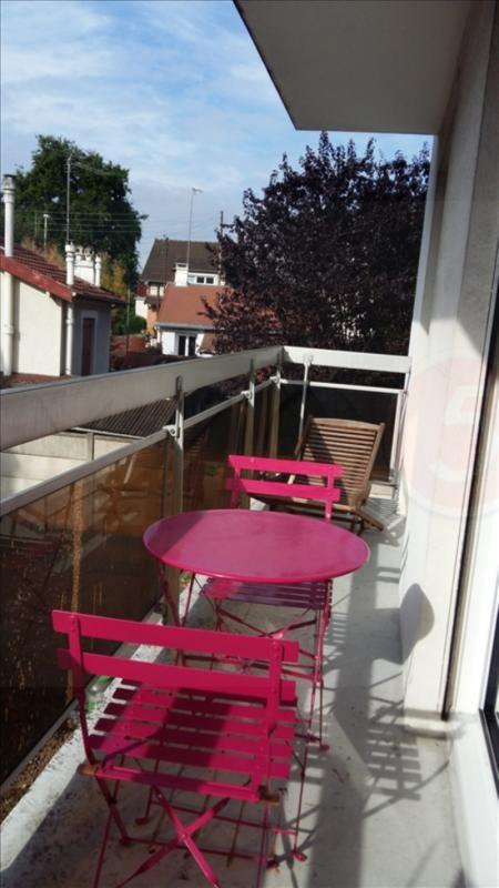 Vente appartement Villemomble 226000€ - Photo 2