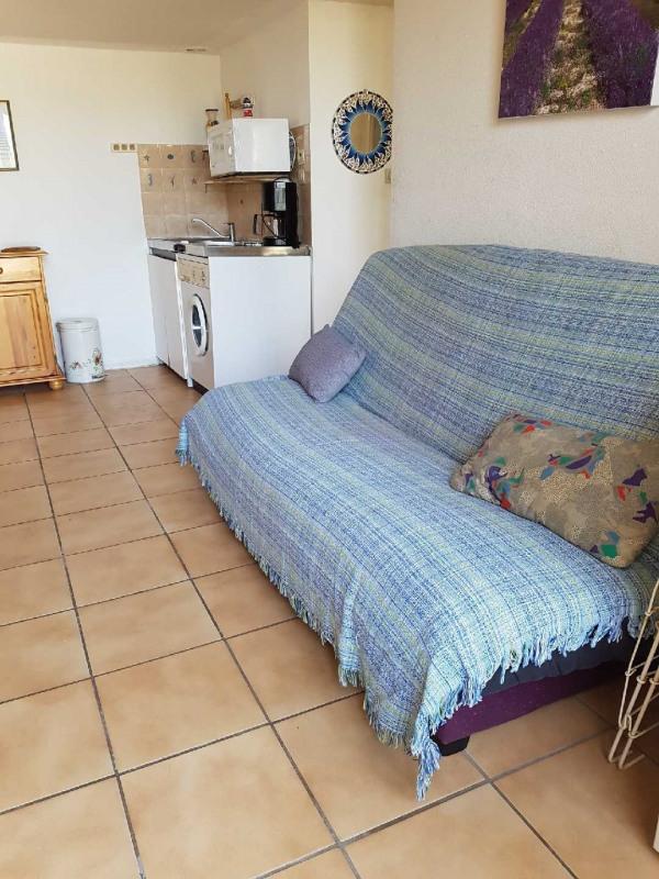 Location vacances maison / villa Port leucate 282,94€ - Photo 3