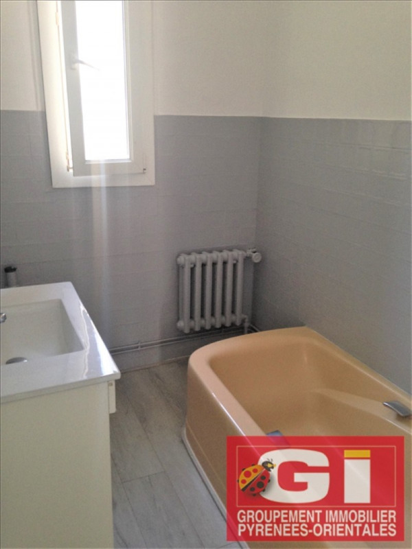 Rental apartment Perpignan 580€ CC - Picture 2