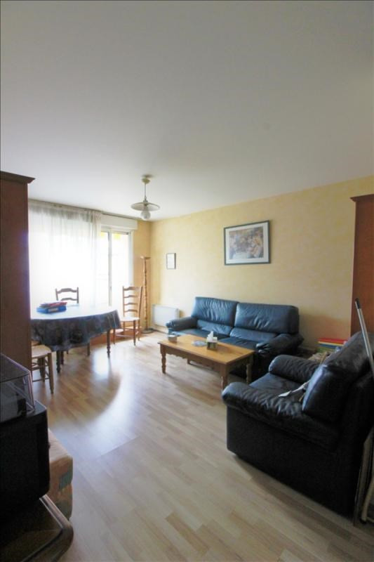 Vente appartement Rambouillet 270 000€ - Photo 2