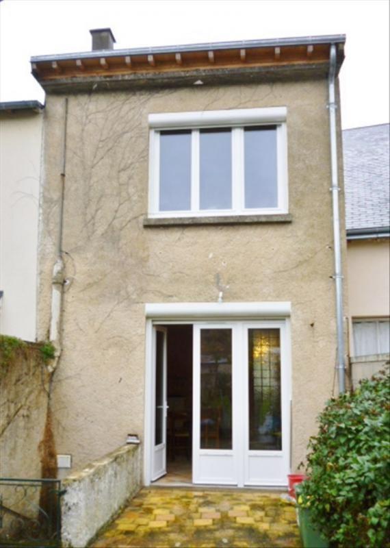 Vente maison / villa Montoire sur le loir 59600€ - Photo 1