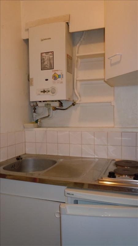 Location appartement Paris 15ème 825€ CC - Photo 5