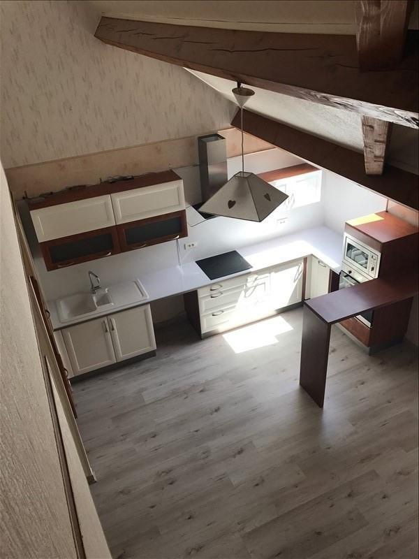 Vente appartement Gisors 169400€ - Photo 3