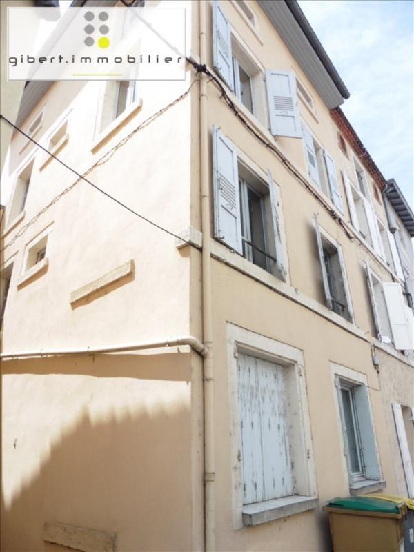 Vente immeuble Brives charensac 75300€ - Photo 2