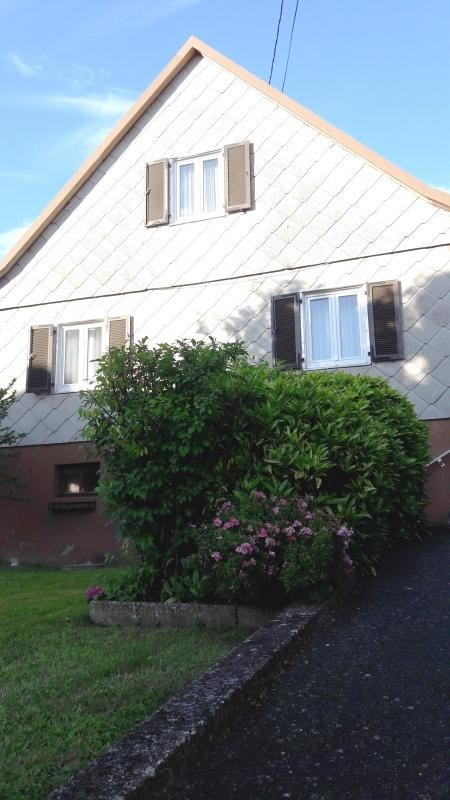 Sale house / villa Gundershoffen 165 000€ - Picture 2