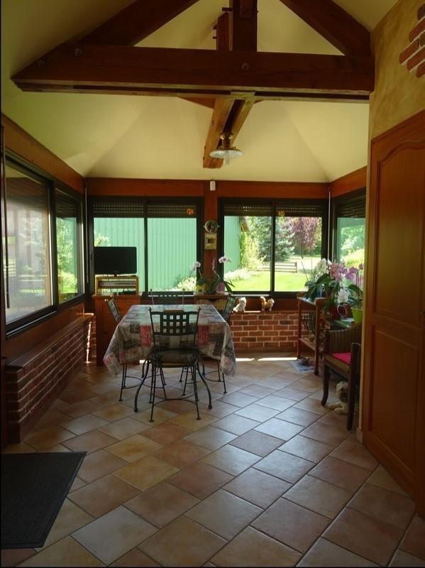 Sale house / villa Nogent sur aube 179000€ - Picture 6