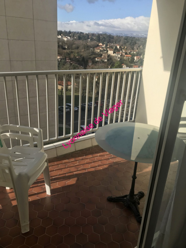 Viager appartement Oullins 176000€ - Photo 3